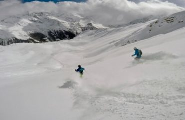 Grimentz-Zinal Ski Zenit
